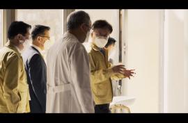 경기도 제1호 생활치료센터_영상자료